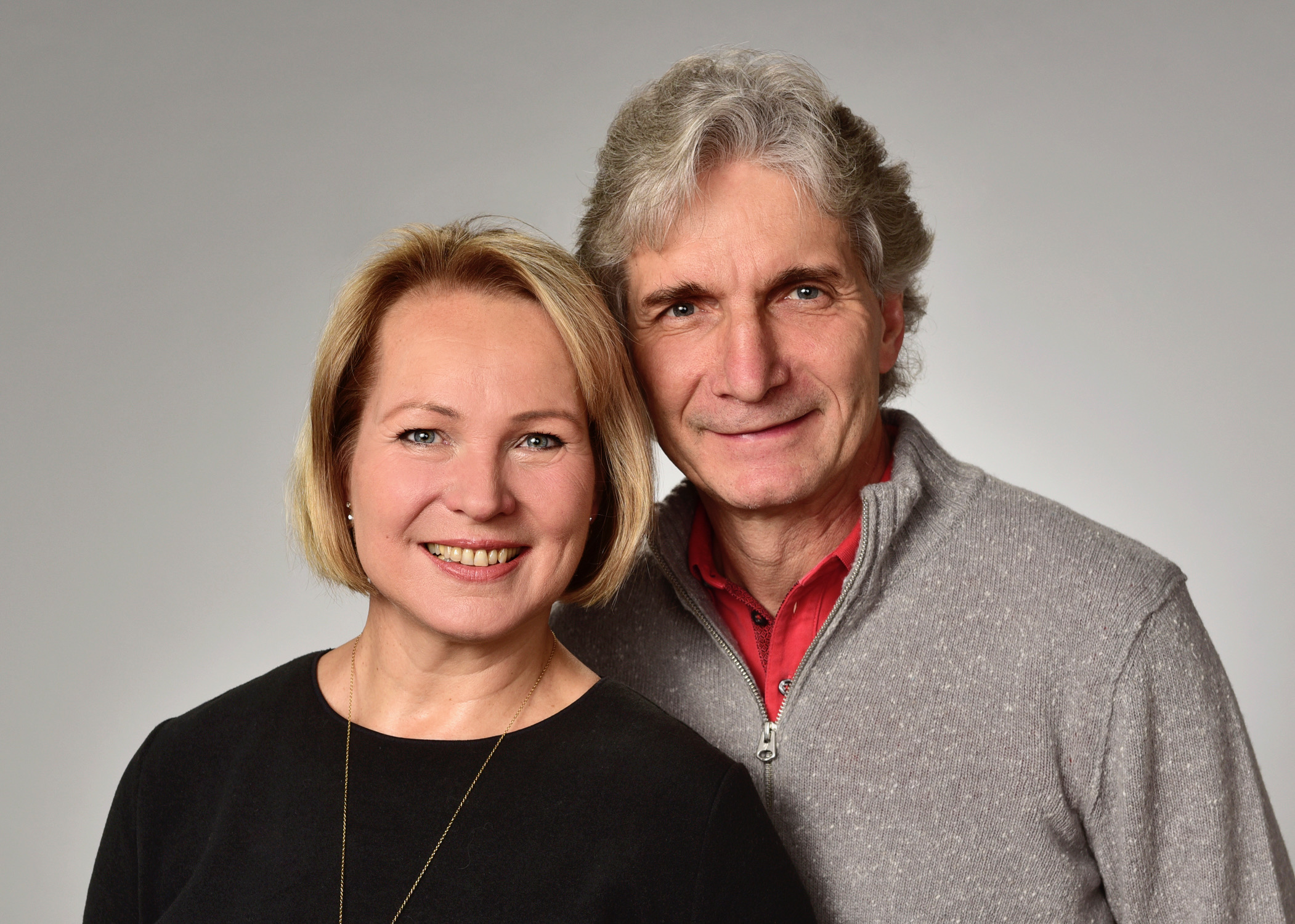 Andreas & Martina Zerger