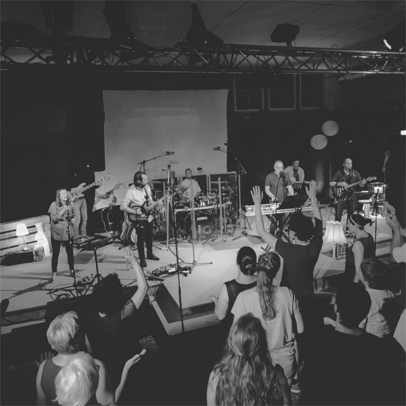 Passion-Band