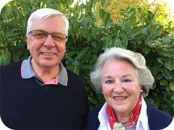 Berthold & Barbara Becker