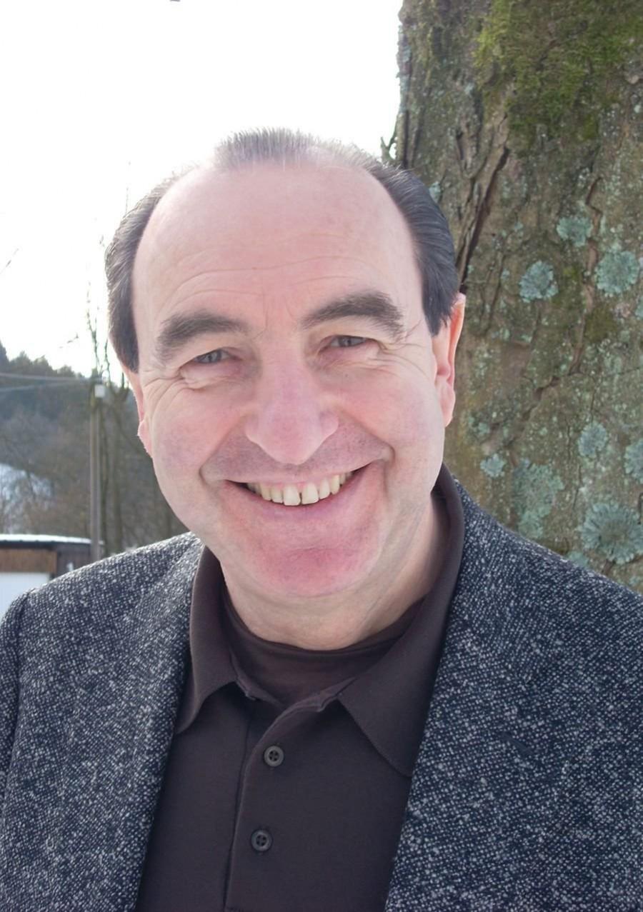 Walter Heidenreich