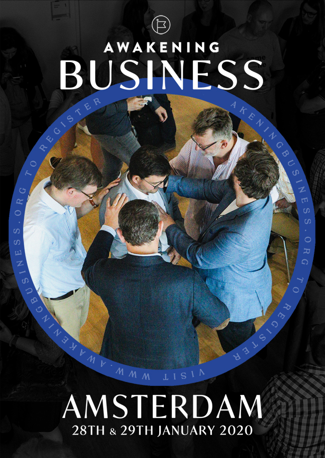 Awakening Business