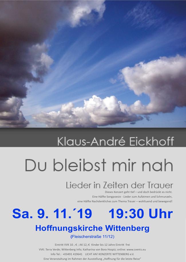 Klaus-André Eickhoff