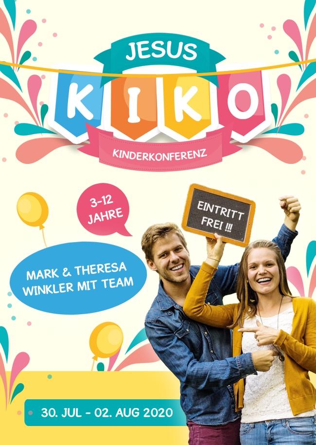 MissionToEurope KiKo
