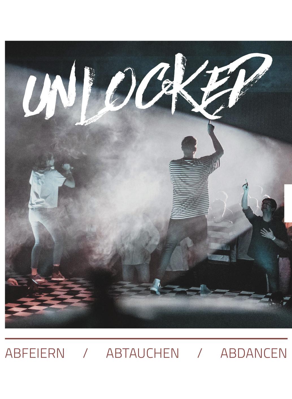 Unlocked 2019