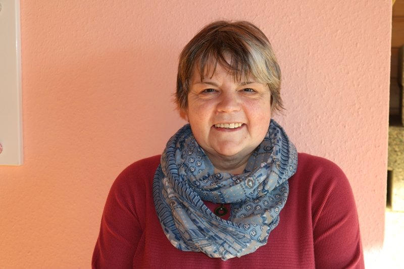 Carmen Paul erzählt aus ihren bewegenden Leben!