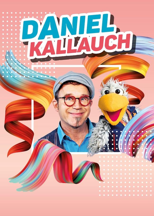 Daniel Kallauch - Knallvergnügt