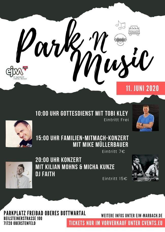 Park'n'Music