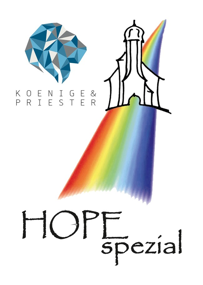 HOPE spezial mit Koenige&Priester