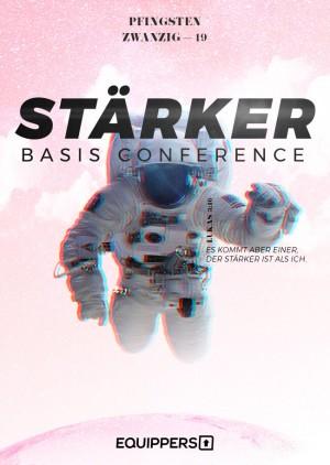 STÄRKER Basis Conference 2019