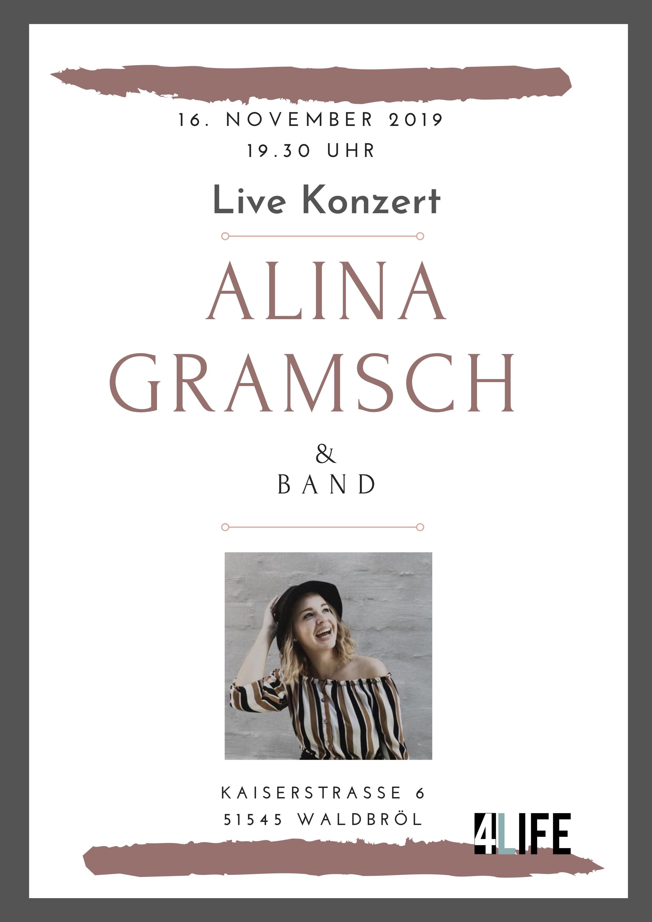 Alina Gramsch