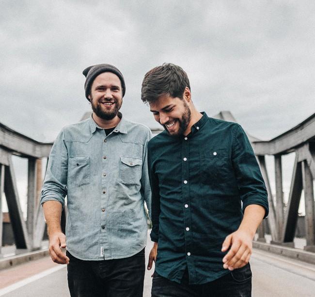 Marco Michalzik & Jonnes
