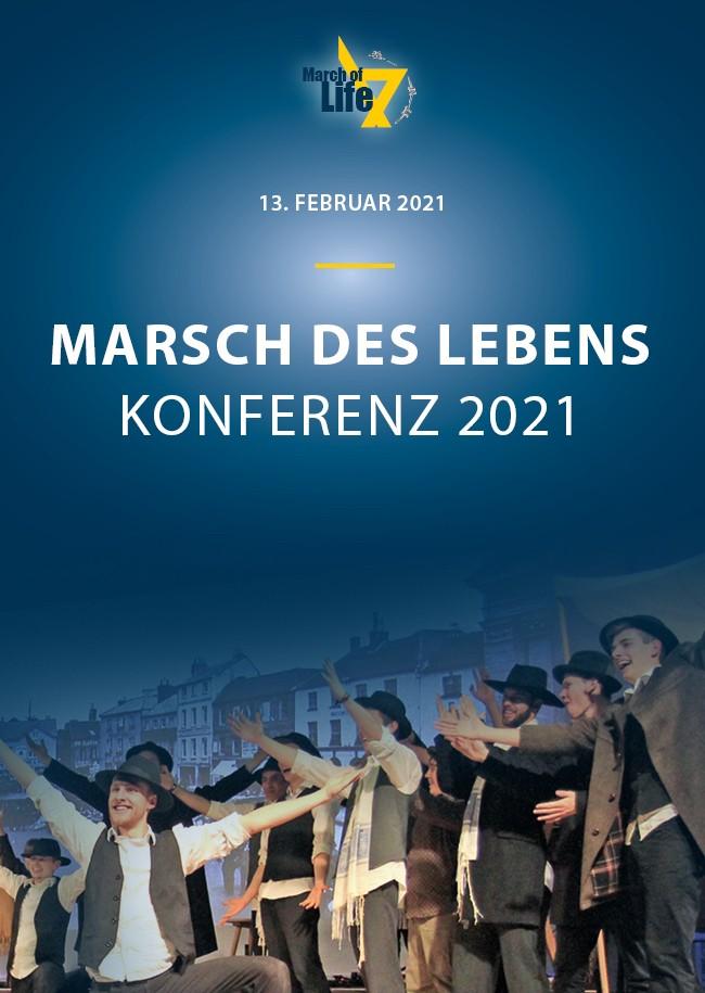 6. Internationale Marsch des Lebens Konferenz – Online
